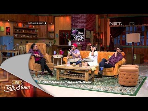 Ini Talk Show 967 Hitz FM Part 1/4 - Vincent Rompies, Putri Titian, Rizky Febian