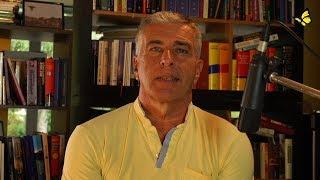 Bewußt Aktuell 58  Epstein Selbstmord