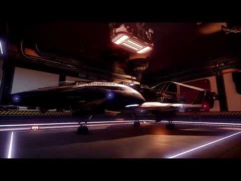 RSI and Origin Jumpworks Company Video