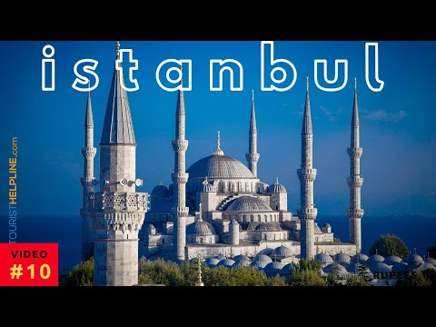 BEST VIEW OF ISTANBUL | Cheapest Mobile SIM in Turkey