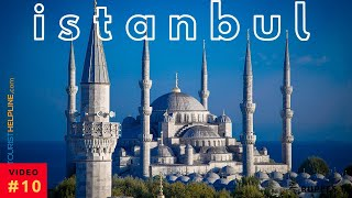 ISTANBUL: Uskudar Ferry | Cheapest Mobile SIM for Tourists in Turkey | Camlica: Best view- Istanbul