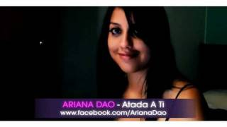 Christina Aguilera - Bound To You (Atada A Ti) (Cover) By Ariana Dao