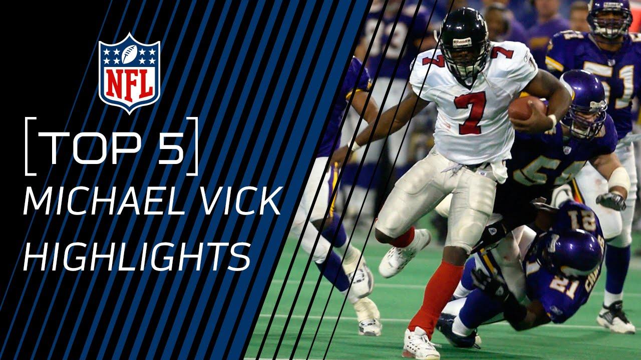 Michael Vick to play in trial game for American Flag Football League