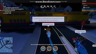 -Roblox Jailbreak Yeni Tron Motor Testi- Yarışta Yaptık