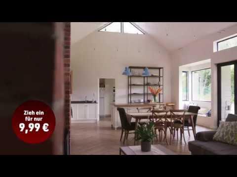 Das Haus der Mädchen YouTube Hörbuch Trailer auf Deutsch