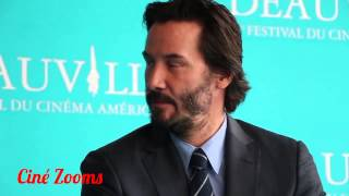 KNOCK KNOCK - Interview : ELI ROTH et KEANU REEVES