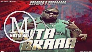 Free Mi Niggaz - Mosta Man Ft. Tb-Rast & Dezz ®