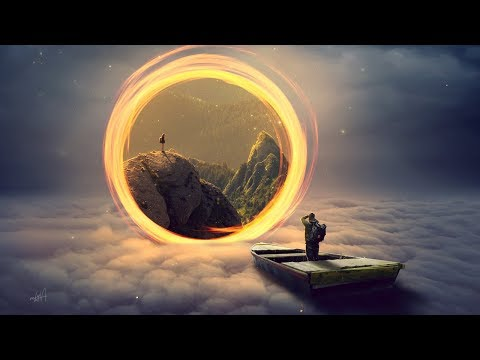The Portal Fantasy Photo Manipulation Photoshop Tutorial