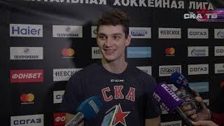Николай Прохоркин: «Непростой первый период, а потом пошло-поехало»