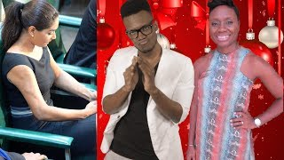 Juliet Cut Up By Hanna's Bare Arms | Why Men Fear Miss Kitty?  Gospel Artiste Obeahed?