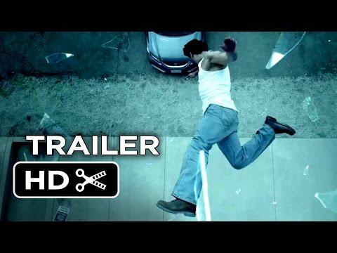 The Frame   2014  Jamin Winans Science Fiction Movie HD