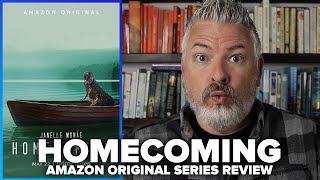 Homecoming (2020) Amazon Prime Original Series Review (Season 2)