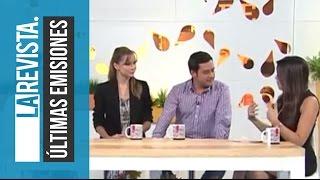 Tras la Huella, el nuevo programa  del Canal Uno y Giovanny Ayala nos canta sus grandes éxitos