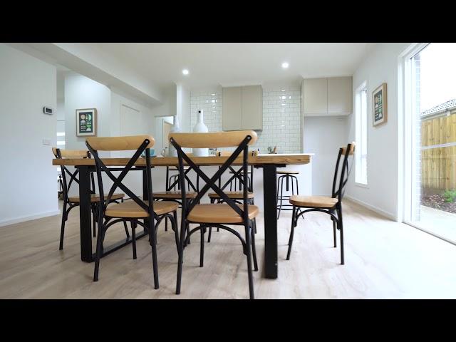 Dual-occupancy development - Glen Waverly by 3G Homes