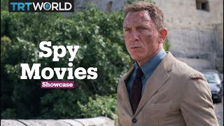 A Look into Spy Movies