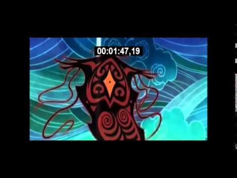Avatar Wan Vs Vaatu Fandublagem Youtube