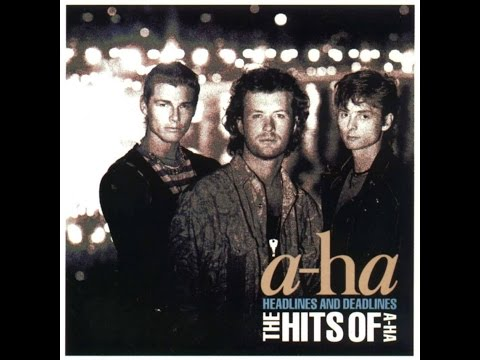 A-HA EAST OF THE SUN AND WEST OF THE MOON DELUXE EDITION FULL ALBUM