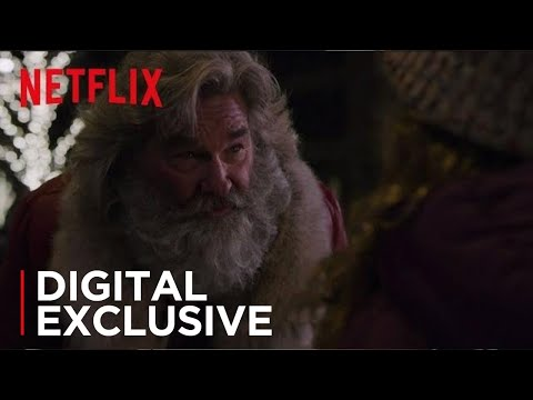 It's Beginning to Look a Lot Like Netflix   Holiday Sizzle   Netflix