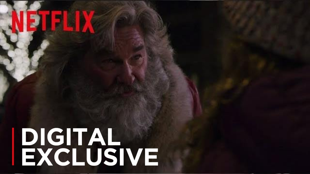 It's Beginning to Look a Lot Like Netflix | Holiday Sizzle | Netflix