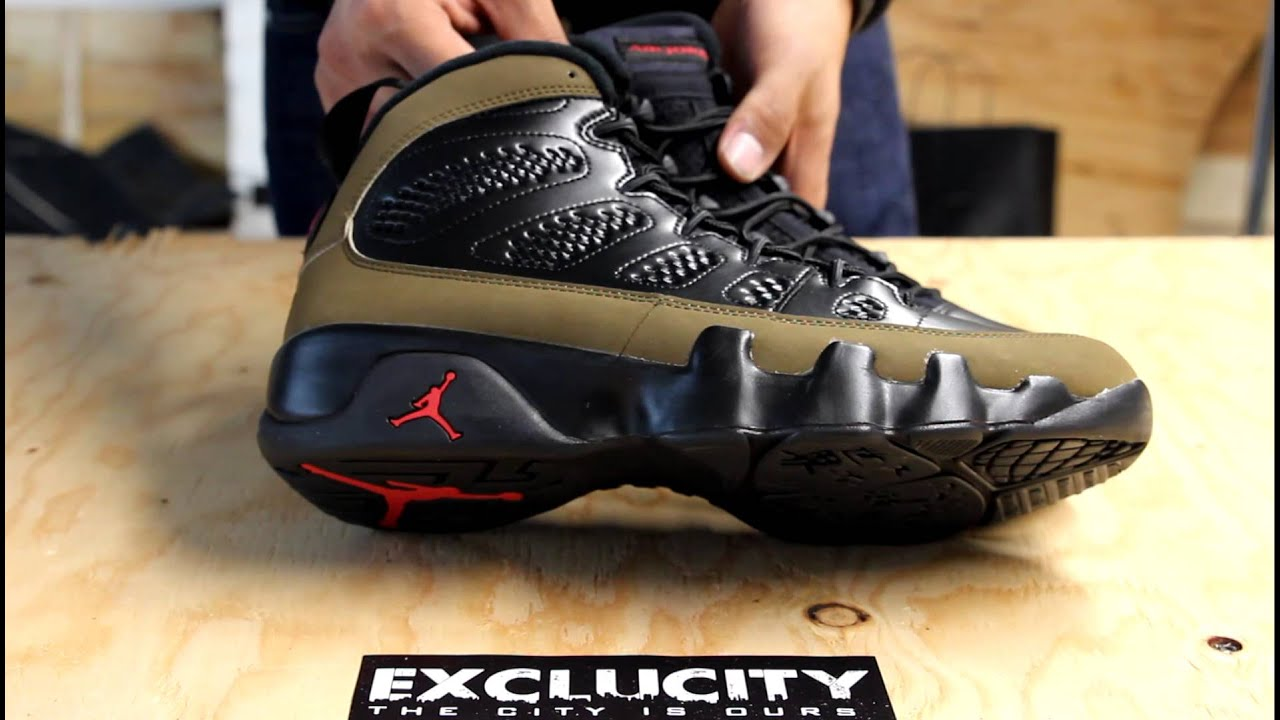 check out 6a22b 25575 AIR JORDAN RETRO 9
