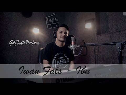 Iwan Fals - Ibu (Cover) Mp3