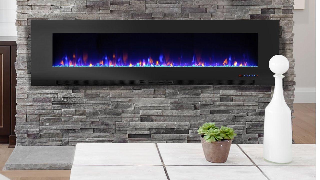 Mirage Fireplace Install Paramount Ef Wm362 Mo Ef Wm363 Mo And Ef Wm364 Youtube