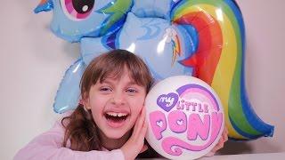 [JOUET] 100% My Little Pony - Studio Bubble Tea unboxing MLP surprises