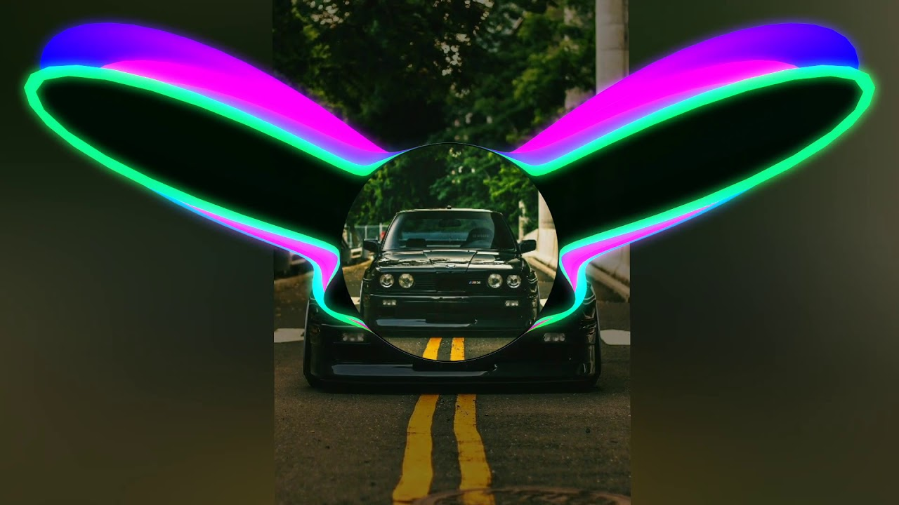 Azeri Bass Music [Candy Shop|Blck Vibe Remix] 2020