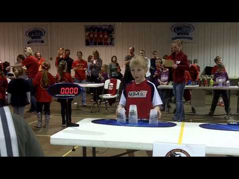 Austin Naber: 7-8 Year Old Division Cycle WR (potential)