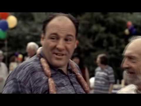 The Sopranos - Hugh De Angelis (Part II)