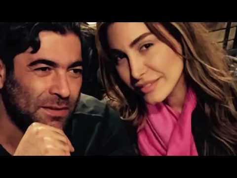 Wael kfoury & yara