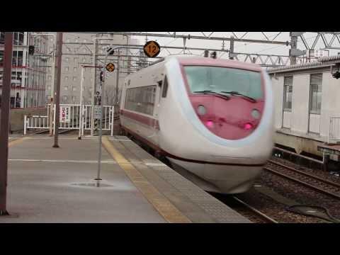 Kanazawa Station in the afternoon 午後のJR金沢駅