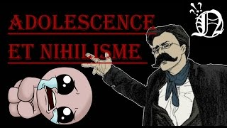 Binding of Isaac : Rebirth (QC, FR) -- Ep 07 : Adolescence et Nihilisme