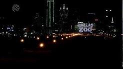 Omni Dallas Hotel Lights (Dallas Zoo 125th Anniversary)