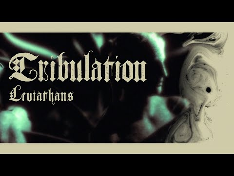 Tribulation - Leviathans (OFFICIAL VIDEO | 4K)