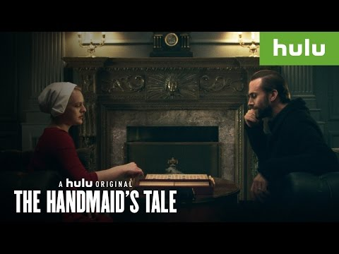 "The Big Moment: Episode 2 – ""Birth Day"" • The Handmaid"