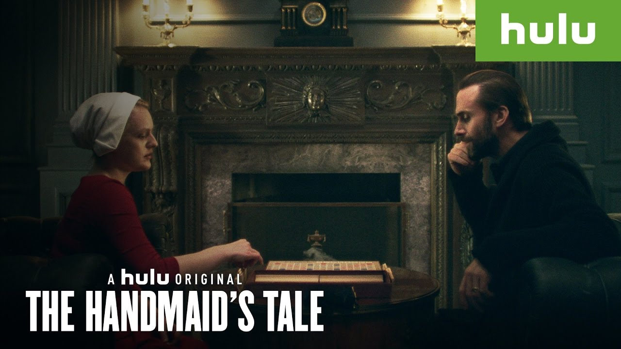"""Download The Handmaid's Tale: The Big Moment: Episode 2 – """"Birth Day"""" • A Hulu Original"""