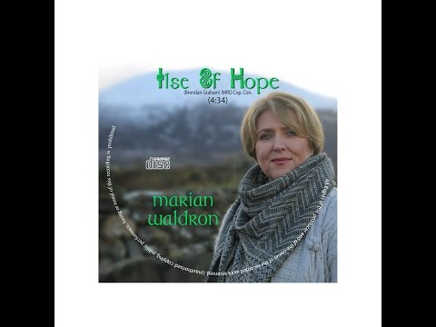 "Marian Waldron - Isle Of Hope  - From The Album ""With You"""