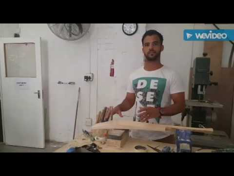 JP Duminy talks about his new cricket bat manufacturing company