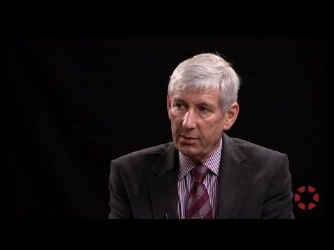 INSIGHT: Patrick Greene - CEO, Museum Victoria