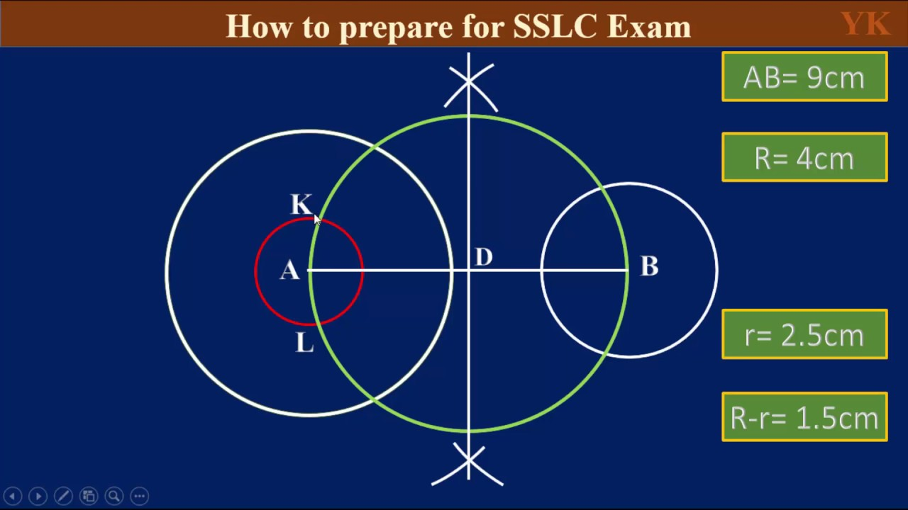 Sslc maths target 50 4 marks dct drawing part 7 kannada youtube ccuart Image collections