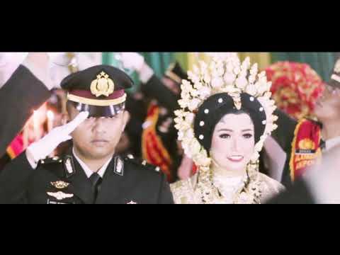 Wedding Pedang Pora Budi & Dhenia