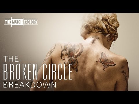 THE BROKEN CIRCLE BREAKDOWN by Felix van Groeningen  HD   International
