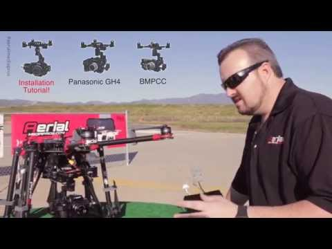 DJI S1000 & S900 RTF First Flight How To Guide