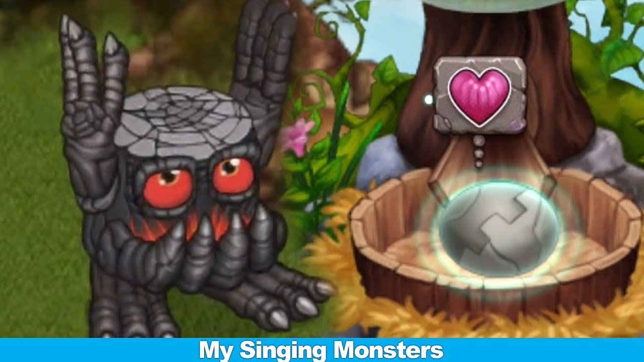 how to breed epic noggin my singing monsters youtube