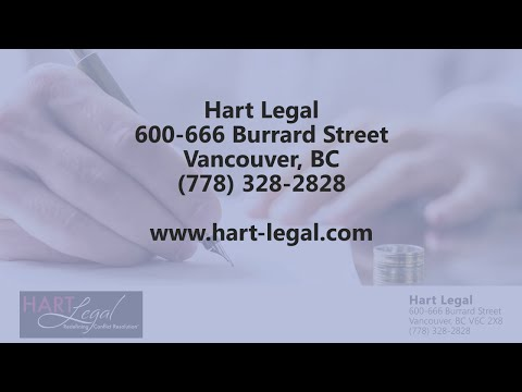 Hart Legal - REVIEWS - Vancouver, BC Lawyer Reviews