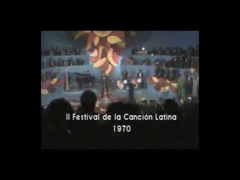 José José - El Triste OTI (Karaoke) con presentación