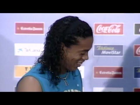 Football: Brazil legend Ronaldinho retires from the