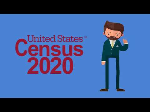 Stillwater Mayor Talks about the 2020 Census