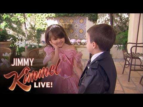 The Baby Bachelorette - Episode 1